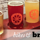 Bethel Village Historic Walk & Steam Mill Brewing