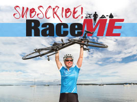 Subscribe to RaceME magazine
