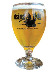 Soundings - Rising Tide Brewing Company