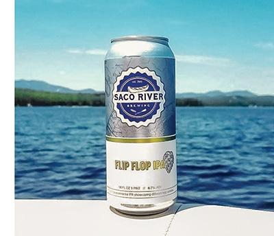 Saco River Brewing Company