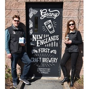 Geary Brewing Company