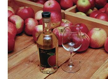 Applejack, Tree Spirits of Maine