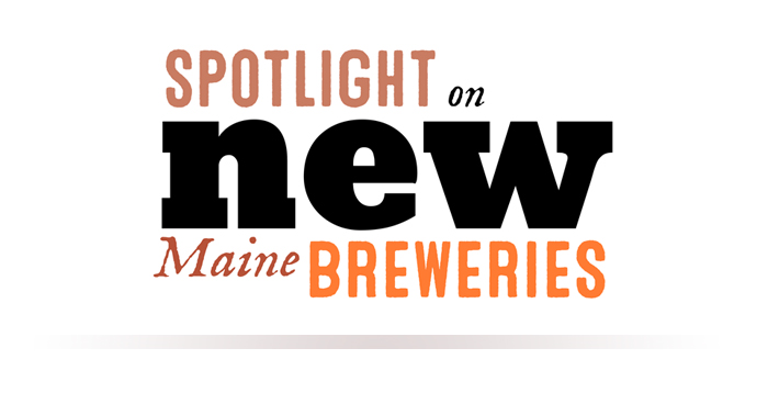 New Maine Breweries