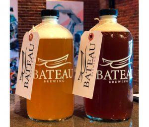Bateau Brewing Company