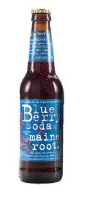 Maine Root Blueberry Soda
