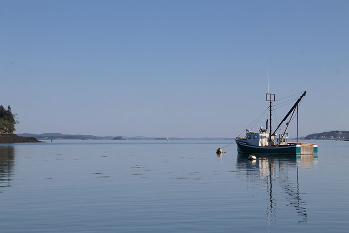 Discover Lubec