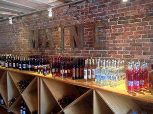 Sweetgrass Winery & Distillery